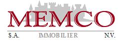 Memco SA - Immobilier